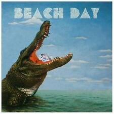 Trip Trap Attack [Digipak] by Beach Day (CD, Jun-2013, Kanine Records)