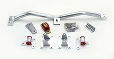94-03 S-10 LS Engine Swap - Mount and Crossmember Kit - 4L60E trans