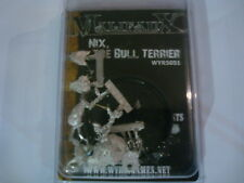 Malifaux Nyx The Bull Terrier metal Wyrd miniatures new