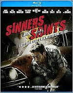 SINNERS & SAINTS - BLU RAY - Region A - Sealed