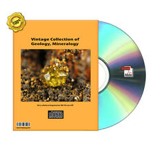 British mineralogy : Coloured figures intended to elucidate + More Collection CD