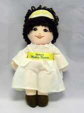 1983 Chiffon Margarine Mother Nature Doll