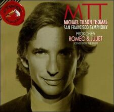 Prokofiev: Romeo & Juliet - Scenes from the Ballet  MUSIC CD