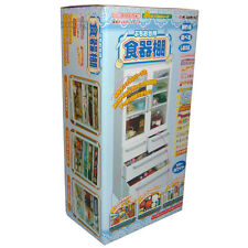 Rare! Re-ment Miniature Kitchen Utensils Cabinet - White Color