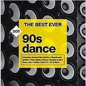 Various Artists - Best Ever 90s Dance (2015)