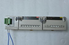 OMRON DRT1-COM Communication Unit,GT1-AD08MX & GT1-DA04MX Analog Unit
