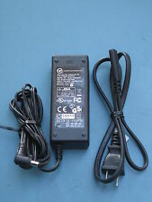 LEADER ELECTRONICS AC/DC adapter  Power Supply 12V, 2.5A