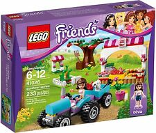 LEGO 41026 Friends Sunshine Harvest Set NEW SEALED