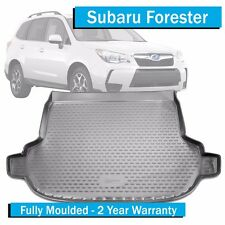 Subaru Forester (2013-Current) - Boot Liner / Cargo Mat