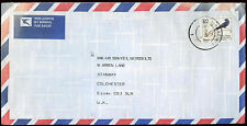 South Africa 1994 Commercial Air Mail Cover To England #C30361