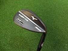 USED RH MIZUNO MP-T5 59.09 LOB WEDGE KBS STIFF FLEX STEEL SHAFT RH