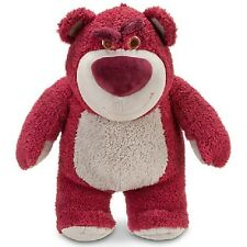 "DISNEY TOY STORY - LOTSO lots-o-huggin' bear  12"" soft plush toy - New with tags"
