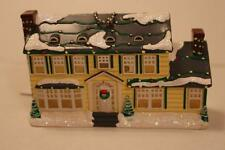 Kurt Adler National Lampoon's Christmas Vacation Griswold Light Up House Orn