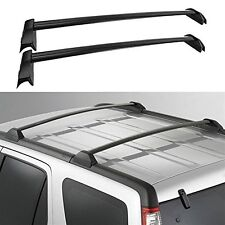 Auxmart Roof Rack Cross Bars Fit 2002 2003 2004 2005 2006 Honda CRV with