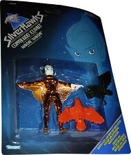 SilverHawks - Copper Kidd - Action Figure - Vintage 1986 - Collectible NEW MOSC!