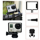 H-Q Standard Frame Mount Accessories Cover for GoPro HD HERO 4 HERO 3+ 3 Camera