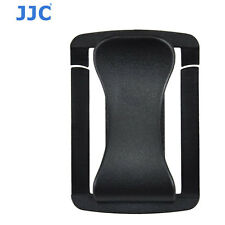 JJC J-CLIP Lens Cap Clip Easily clips the lens cap to a strap bag from missing