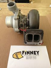 John Deere NEW Turbocharger 640 640D 755B 444D 6414T 672  SE500262 AR69583 Turbo