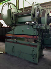 Cincinnati Press Brake 8' ft 90 ton