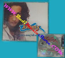 CD Singolo Funny Sing A Song(All Night Long) DXS 0899 CDS 1999 SIGILLATO(S28)