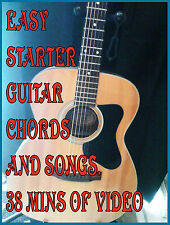 GUITAR LESSONS DVD + Private Music Lesson Via Internet Skype Facetime XPRES-SHIP