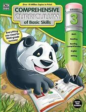 Comprehensive Curriculum: Comprehensive Curriculum of Basic Skills, Grade 3...