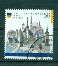 Allemagne -Germany 2002 - Michel n. 2232 - Bautzen