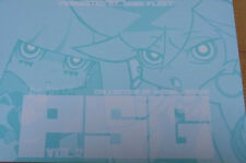 GEEK FLEET The Art Of PSG vol.2 Panty and Stocking Art Collection Book 148page