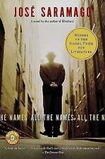 All the Names,GOOD Book