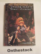 Starcraft: Ghost Academy Vol. 1 by Keith R.A Decandido & Fernando Heinz Furukawa