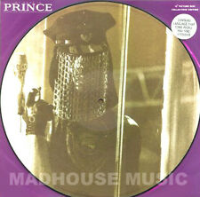 """PRINCE 12"""" My Name Is Prince / 2 Whom It May Concern PICTURE DISC + Insert NEW"""