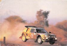 BF39695 peugeot 205 turbo rallye du kenya racing   car voiture oldtimer