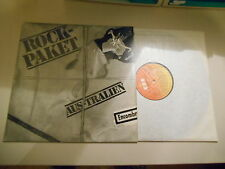 LP VA Rock-Paket / Aus-Tralien (8 Song) CBS Cheetah Mi-Sex Angel City