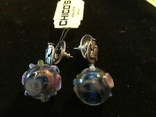 Chicos Authentic Fashion Pierced Earrings