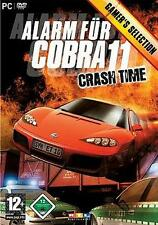 Alarma para cobra 11 Crash time *** alemán *** TOP estado