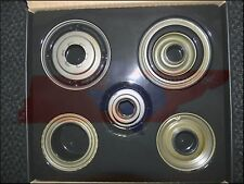 01M 01M/ 01N O1N TRANSMISSION PISTON KIT  109300B