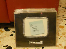 THERAPY - LONELY CRING ONLY 2,40 - cd singolo slim case - PROMOZIONALE1998