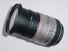Pentax PKA FIT SIGMA 28-200mm f/3.5-5.6 IF hyperzoom Macro AF DL ZOOM LENS