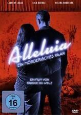 Alleluia-Ein mörderisches Paar DVD - Ein Fest für die Augen