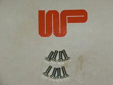 """Classic Mini - 7.5"""" COOPER'S """"e 1275 GT 8x FLANGIA dischi del freno a vite sf604061"""