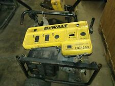 USED 285803-69 STAY FOR DG4300 DEWALT GENERATOR ENTIRE PICT. NOT FOR SALE