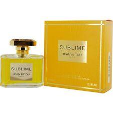 Sublime by Jean Patou Eau de Parfum Spray 2.5 oz