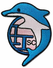 Free! Eternal Summer Anime Iwatobi Swimming Club Icon Patch ~ Licensed ~ NEW