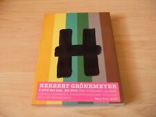 3 DVD Box Set Herbert Grönemeyer - 12 Live - 2007