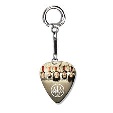 MY CHEMICAL ROMANCE Guitar Pick Plectrum KEYCHAIN KEYRING KEY RING Collection D