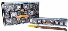 Satya Nag Champa Super Hit Incense 15 sticks (Pack of 12) Box of 12 packs