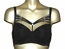 Marlies Dekkers UNDRESSED BH 70E 70 E  BILLET DOUX  *BLACK*  15000 NEU 102 €