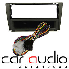 Lexus IS200 1998-2003 Single Double Din Car Stereo Facia Pack FP-25-00+PC2-93-4