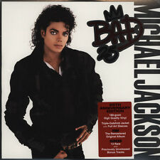 Michael Jackson - Bad 25th Anniversary  (Vinyl 3LP - 2013 - US - Original)