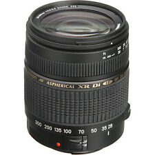Tamron AF 28-300mm f/3.5-6.3 XR Di LD Macro Ultra Zoom Lens for Canon